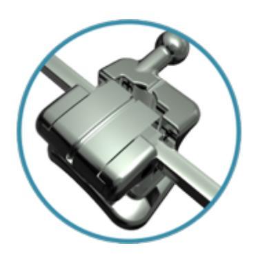 Self-ligating Brackets ⋆ Derl Tech - A Nitinol Specialty Company